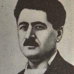 Aghasi Khanjian (1901, Van - 1936, Tiflis)