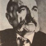 Sero Khanzadian (1915, Goris - 1998, Erevan)
