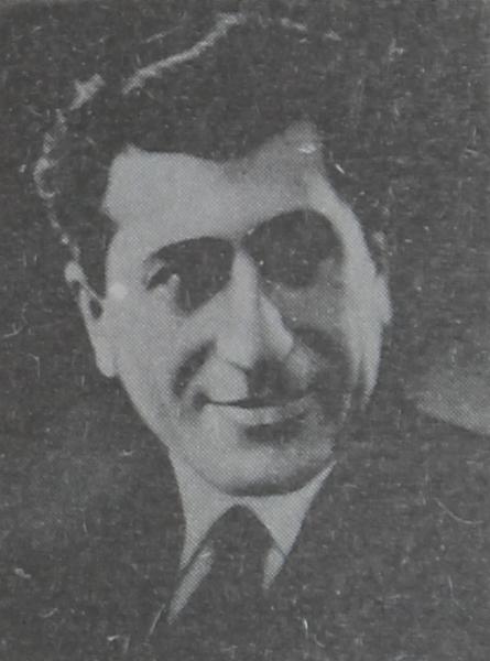 Hambartsum Khachanian