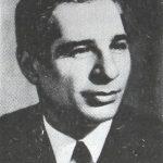 Khoren Khachatrian (1923, Erevan - 1977, Erevan)