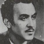Karp Khachvankian (1923, Akhaltskha - 1998, Erevan)