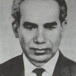 Levon Khachikian (1918, Erevan - 1982, Erevan)