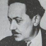 Sarkis Khachadurian (1886, Malatia - 1947, Paris)