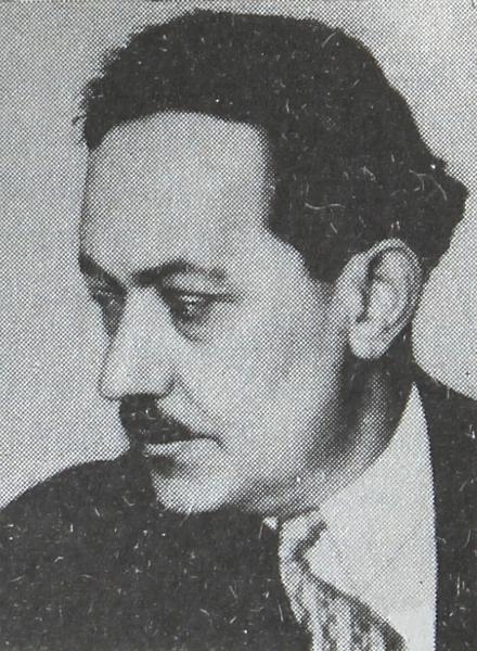 Sarkis Khachadurian