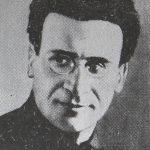 Tachat Khachvankian (1896, Gyumri - 1940)