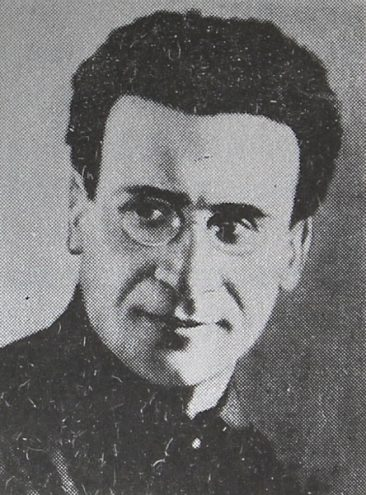 Tachat Khachvankian