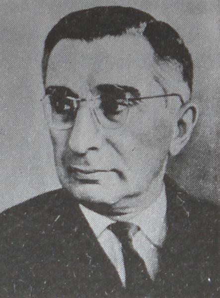 Tigran Khachaturov