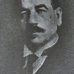 Armen Karo, born Karekin Pasdermadjian (1872, Garin - 1923, Geneva)