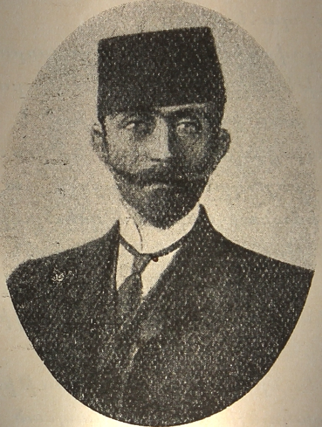Khachig Knouni