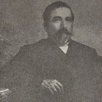 Murad Manukian, from Horom, Shirak