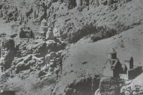 Khdzgonk Monastery and Churches