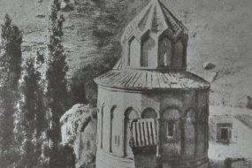 Khdzgonk Surp Sarkis Church