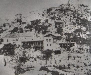 Old Khndzoresk