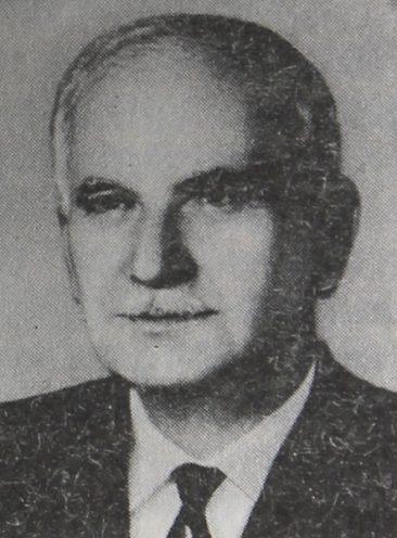 Dikran Khrlobian
