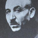 Khnko Aper (1870, Khnkoyan - 1935, Erevan)