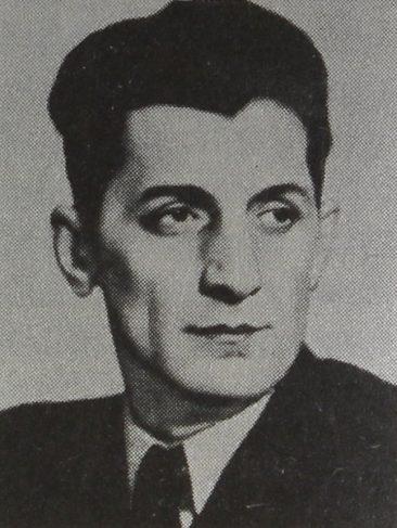 Levon Khoja-Eynatian