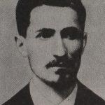 Vano Khojabekian (1875, Tiflis - 1922, Erevan)