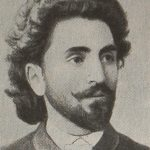 Alexander Tsaturian (1865, Zakatala - 1917, Tiflis)