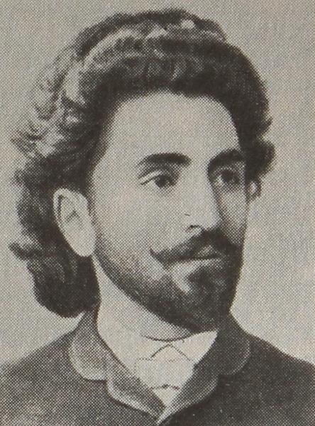 Alexander Tsaturian