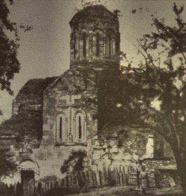 Khuchap Monastery