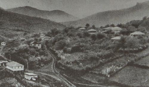 Tsaghkavan