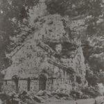 Tsaghkavan Shkhmuradi Monastery in Tavush province
