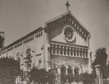 Armenian Church of Cairo