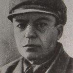 Asatur Kakhoyan (1874, Haghpat - 1937)