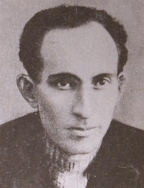 Hakob Kamari