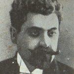 Hayk Kanayan (1875, Tsolakert - 1950, Erevan)