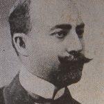 Khachadur Kanayan (1881, Igdir - 1976, Erevan)