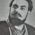 Arshavir Karapetian (1929, Erevan - 1987)