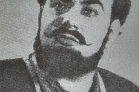 Arshavir Karapetian