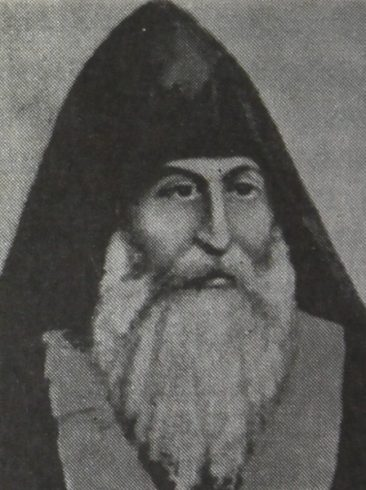 Karapet Bagratuni