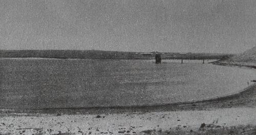 Karnut Reservoir