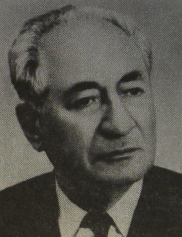 Sahak Karapetian