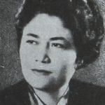 Silva Kaputikian (1919, Erevan - 2006, Erevan)