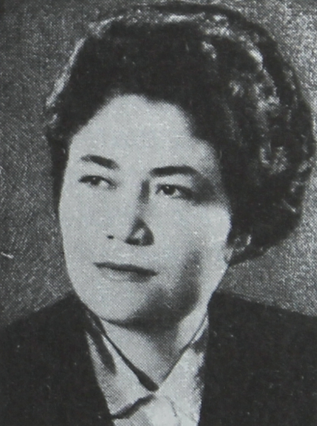 Silva Kaputikian