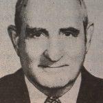 Stepan Kevorkov (1903, Moscow - 1991, Erevan)