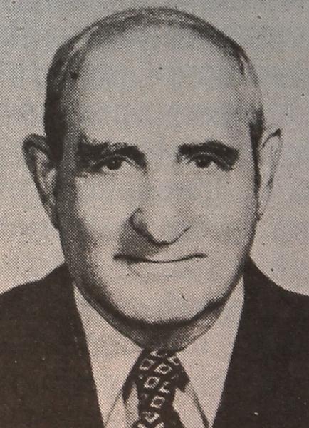 Stepan Kevorkov