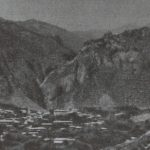 Karchevan in Syunik province