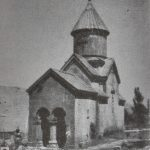 Surp Harutiun Church of Kecharis