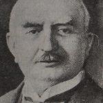 Calouste Gulbenkian (1869, Bolis - 1955, Lisbon)