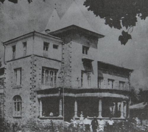 """Vanadzor """"Armenia"""" Health Resort"""