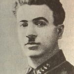 Haykaz Kostanian (1897, Tiflis - 1938)