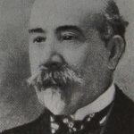 Karapet Kostanian (1853, Gyumri - 1920, Moscow)