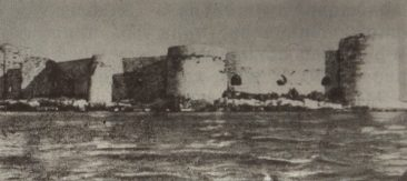 Korikos Armenian Stronghold, Giligia (Cilicia)