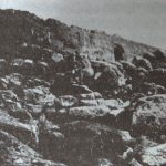 Kosh Fortress in Aragatsotn province