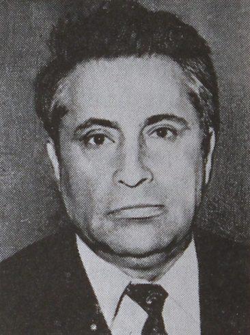 Kostan Kostanian