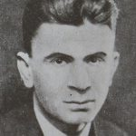 Petros Konturajian (1905, Ourfa - 1956, Erevan)